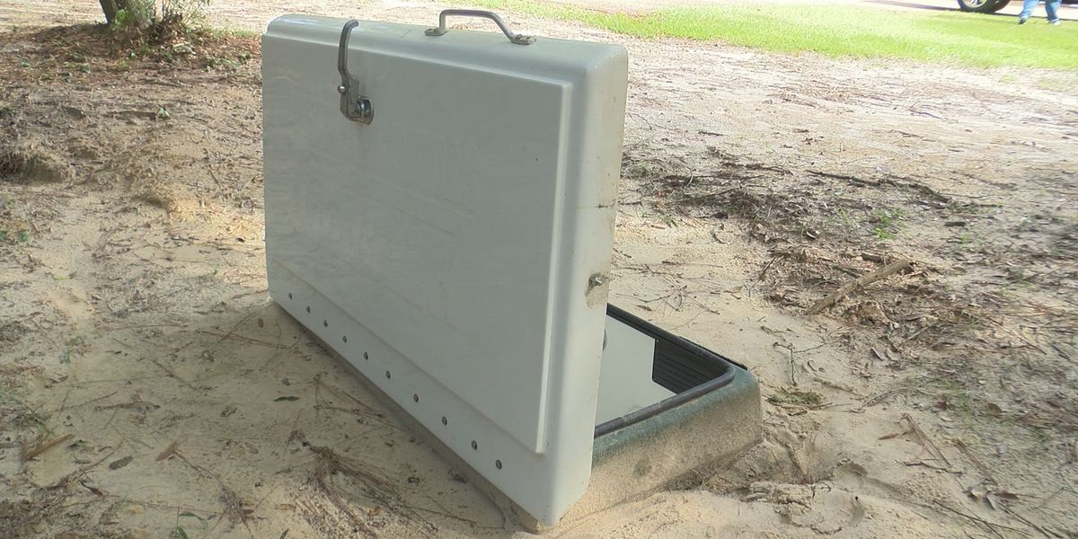 Severe weather prompts spike in storm shelter sales