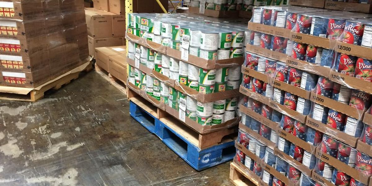 Second Harvest assists senior residents in need