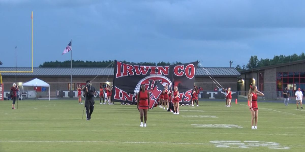 Team of the Week: Irwin County Indians