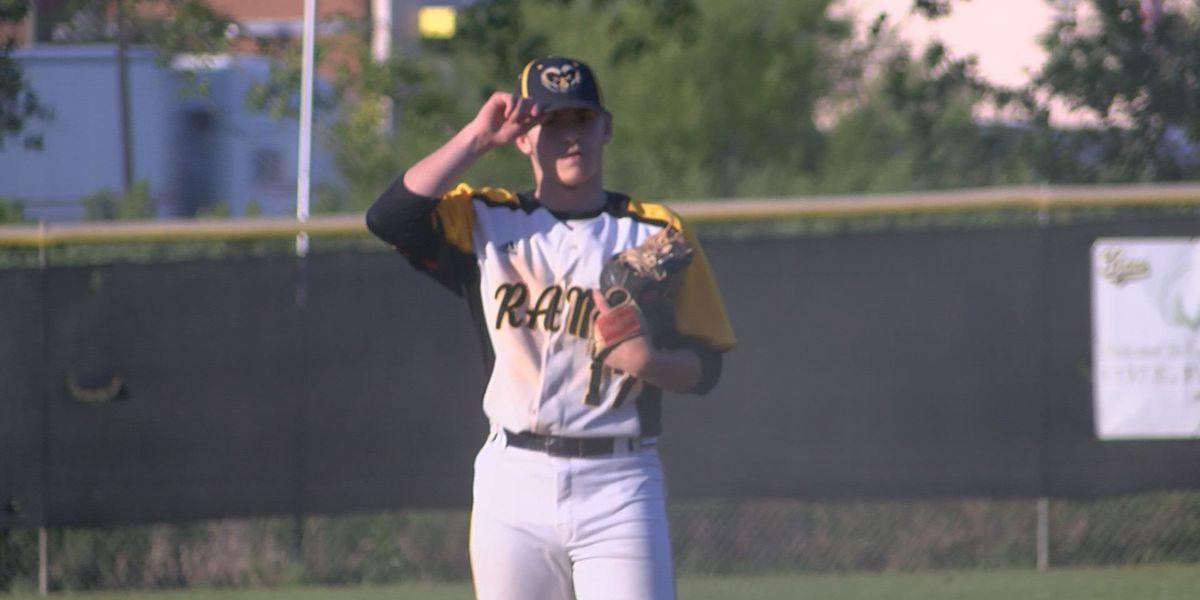 Thursday night region baseball scores/highlights