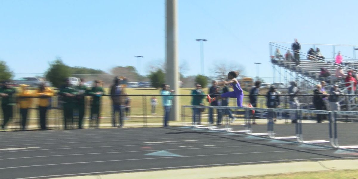 Tift County begins track season hosting the Andy Summers Invitational