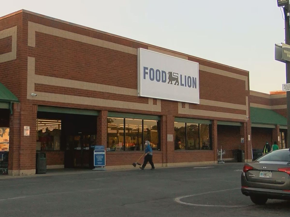 Food Lion arrives while efforts to fight food deserts continue