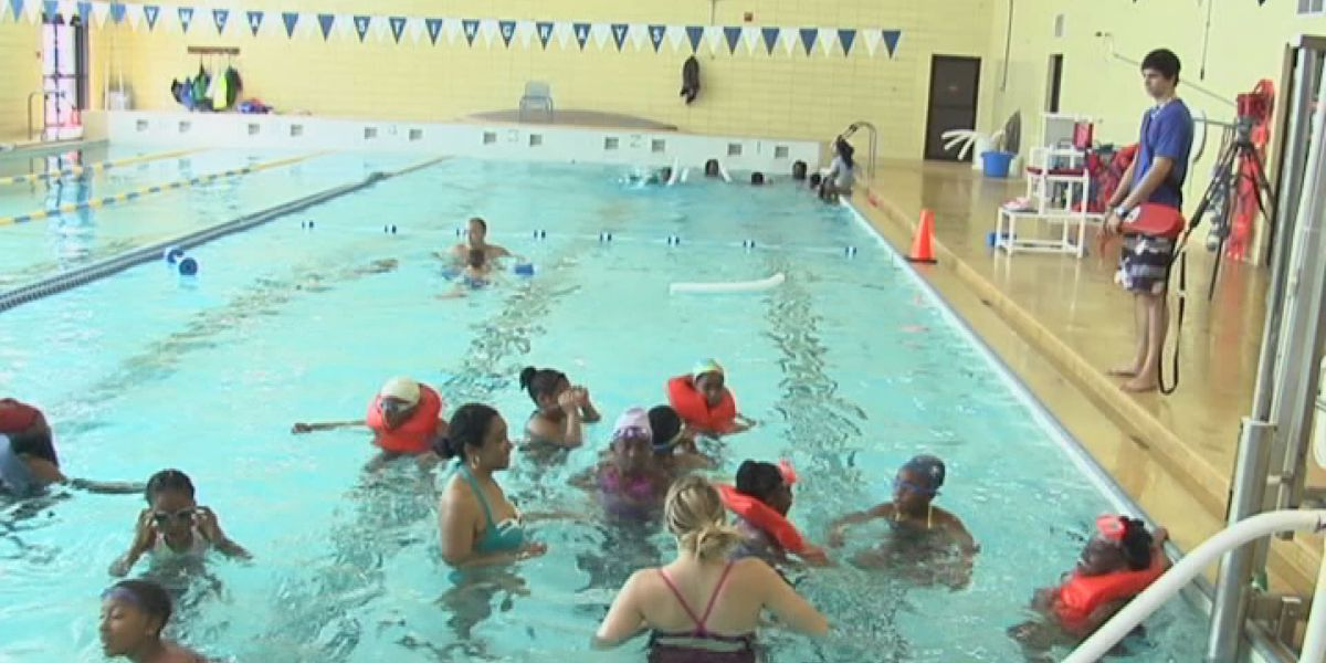 Ga. sees spike in child drownings
