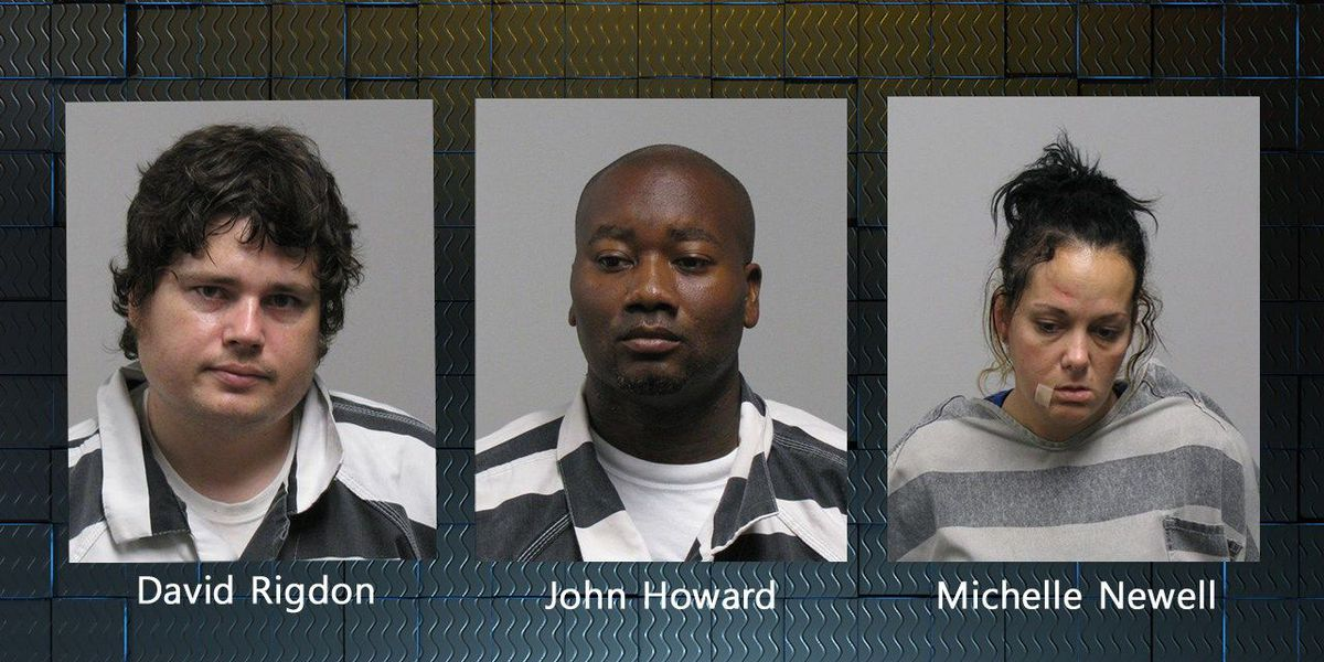 Multi-agency drug investigation leads to 3 arrests in Tift County