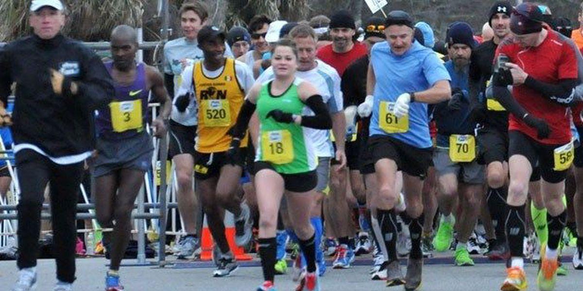 Albany Marathon kicks off again