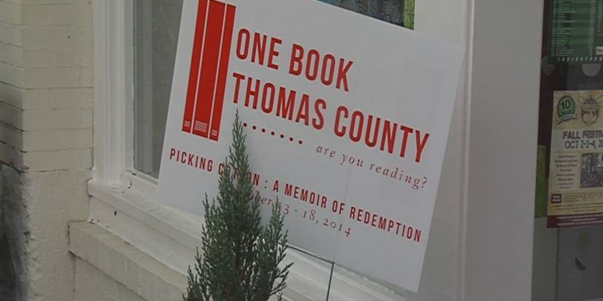 One Book Project launches with mock trial