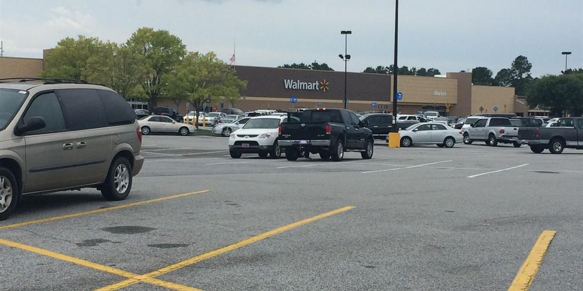 UPDATE: One suspect released after Valdosta Walmart attempted robbery
