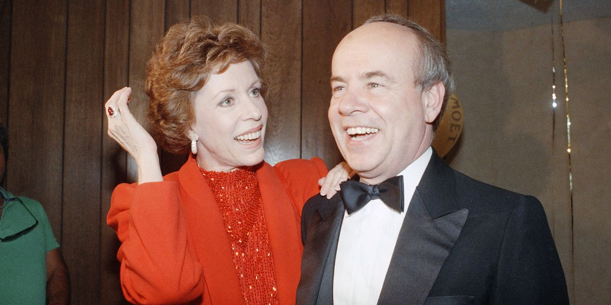 Comedy actor Tim Conway dies at age 85