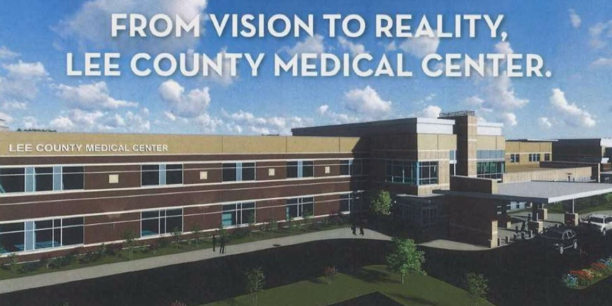 Several companies bid to run Lee Co. Medical Center
