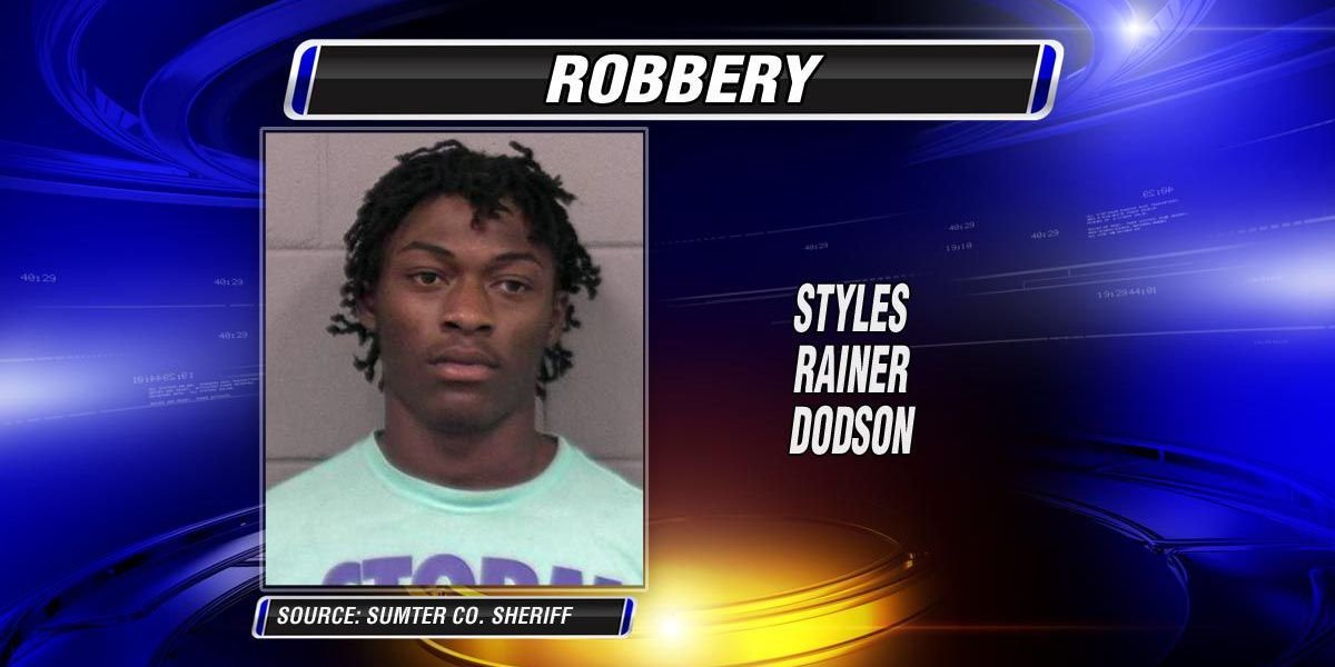 Americus teens arrested for stealing, armed robbery