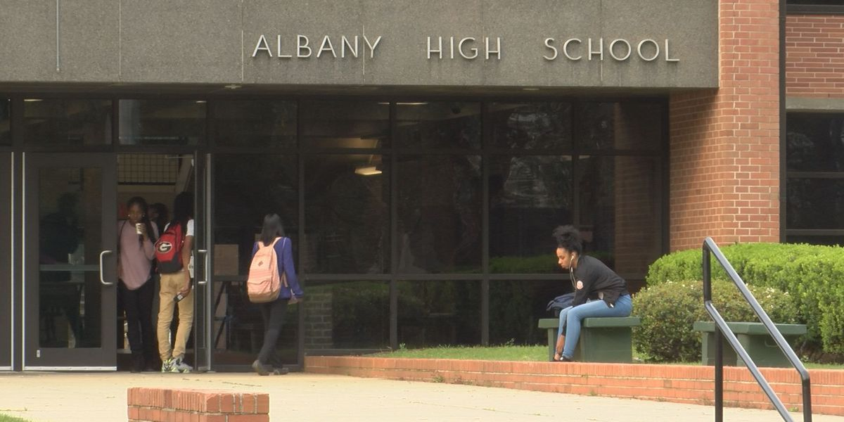 Two DCSS high schools named on state's AP honors list