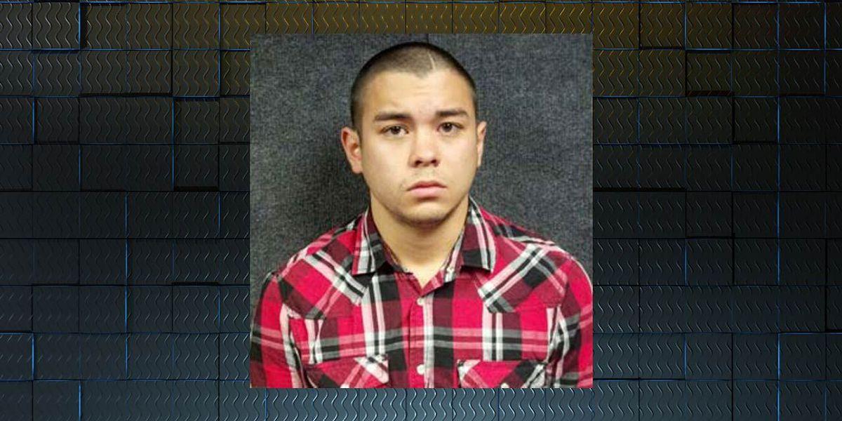 Worth man guilty in Mitchell Co. murder