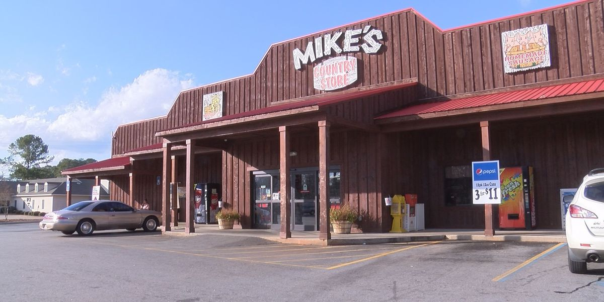 Southwest Georgia grocery store impacted by the Super Bowl