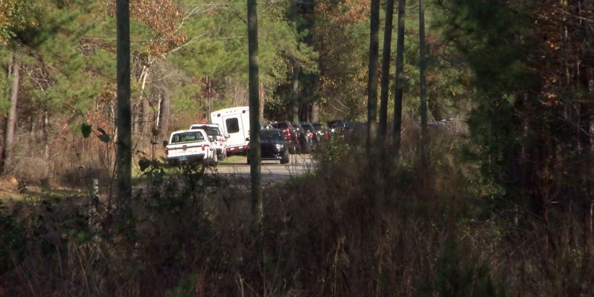 Macon Co. scene where Aniah Blanchard's remains found cleared
