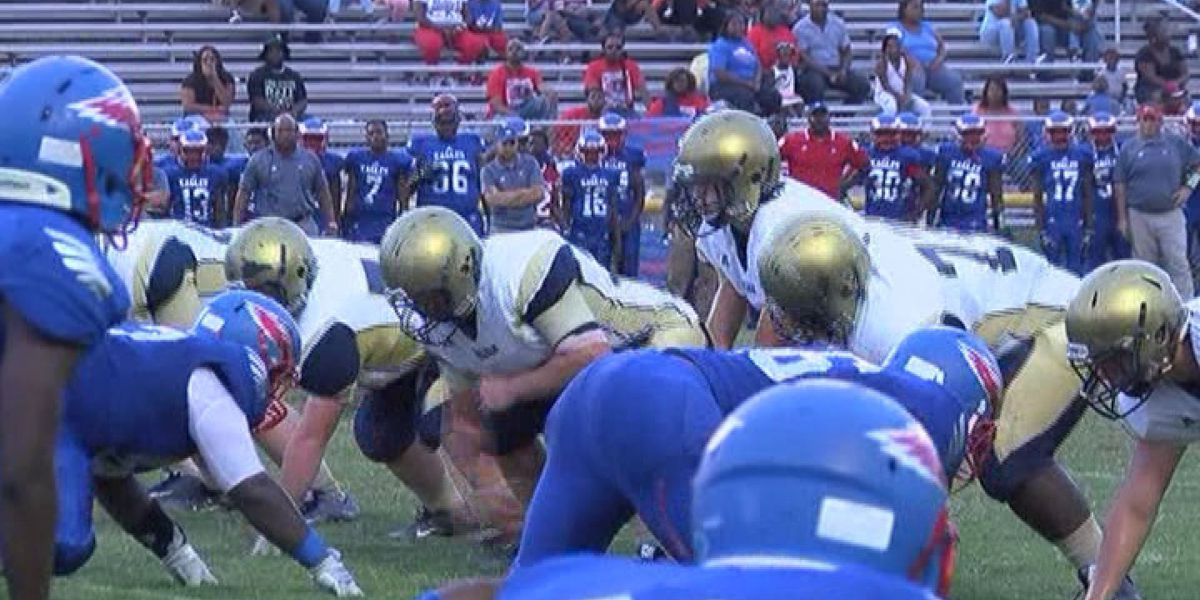 WALB GAME OF THE WEEK (11/4/16): Mitchell Co. at Pelham