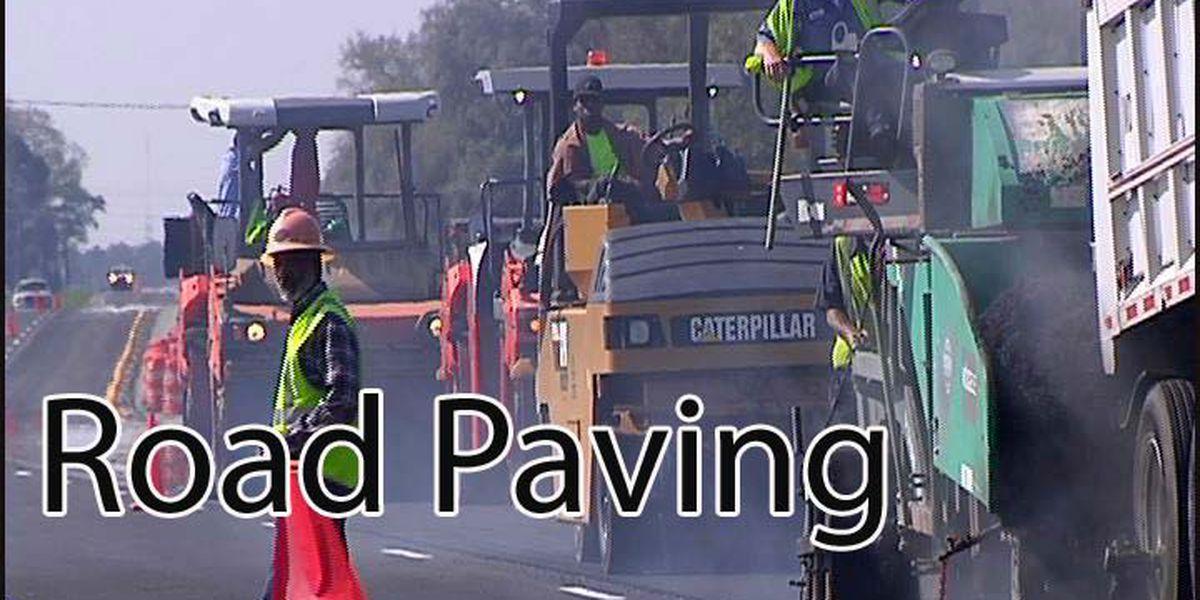 SR 133 change affects Colquitt Co. traffic
