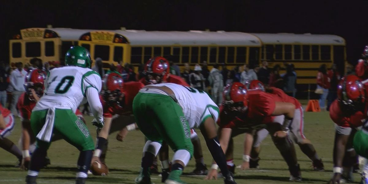 Game of the Week (11/09/18): Turner County facing off against Miller County in the first round