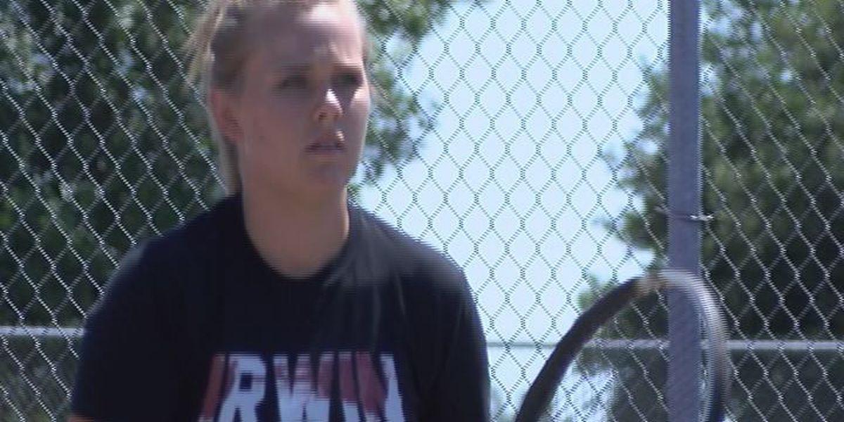 You again?! Baconton, Irwin Co. renewing tennis rivalry