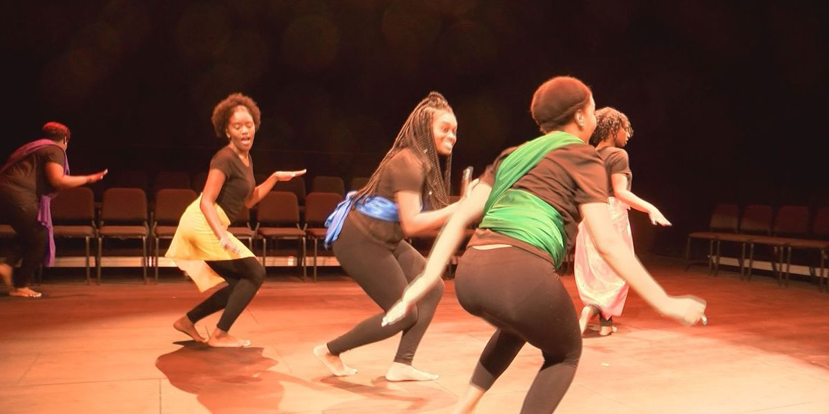 """""""For Colored Girls"""" debuts at ASU's new Fine Art Center"""