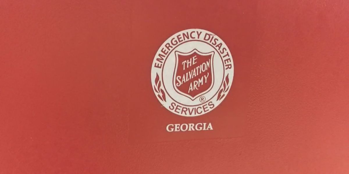 Dougherty Co. holds town hall for hurricane assistance