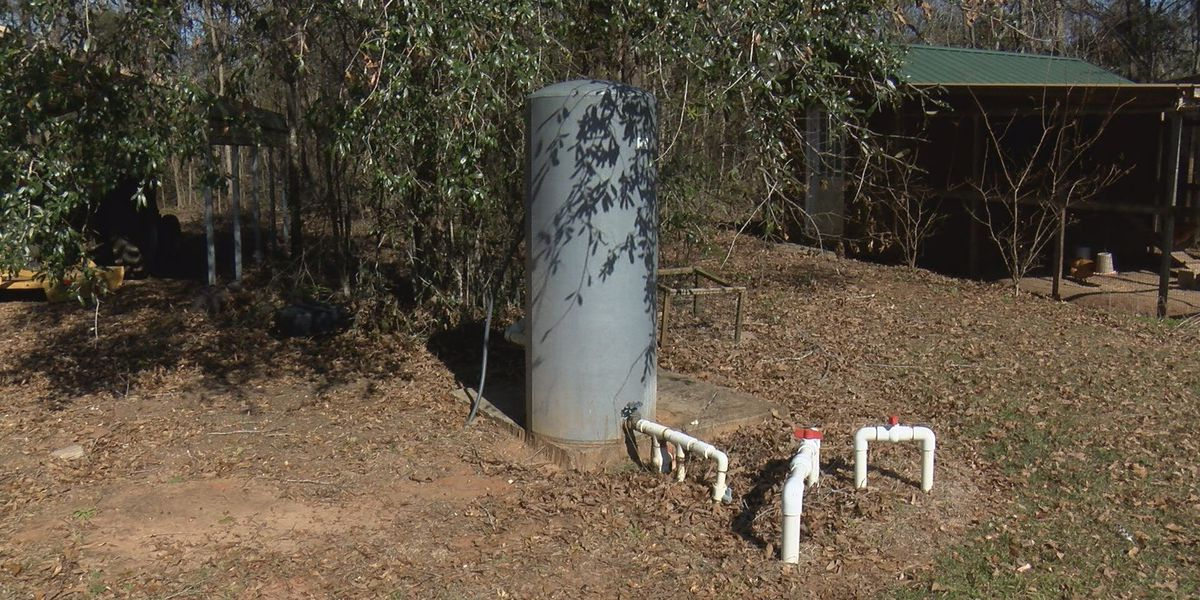 Safe and Sound: Testing your private water well for bacteria