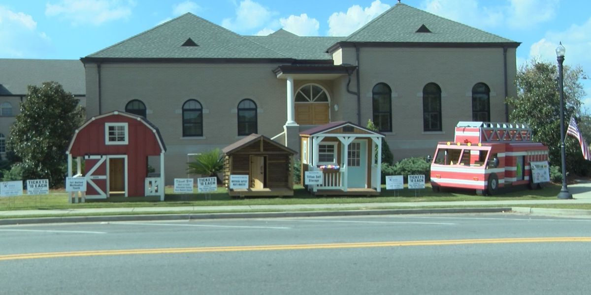Tifton nonprofit to host CASA fundraiser for foster children