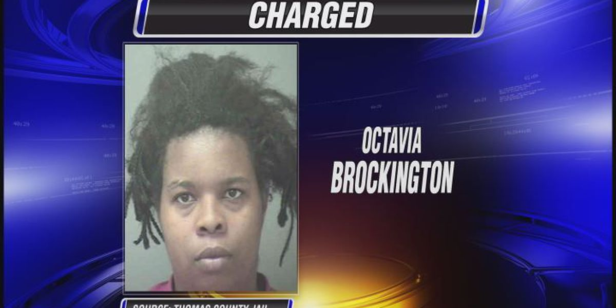 Thomas Co. woman charged with child molestation