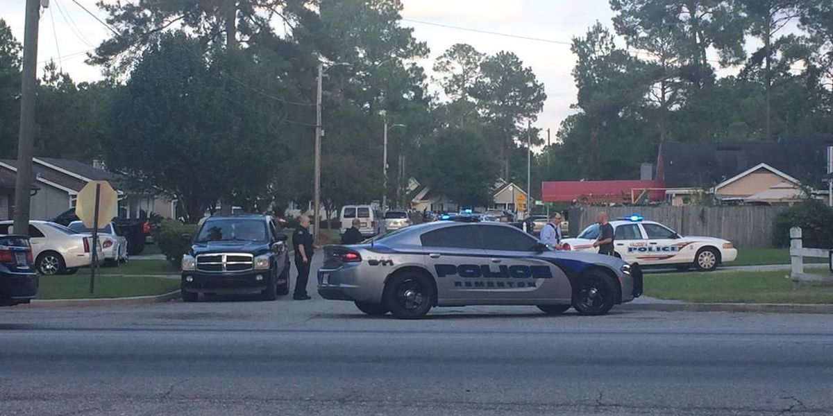 Valdosta Chief: Video shows shooting was justified