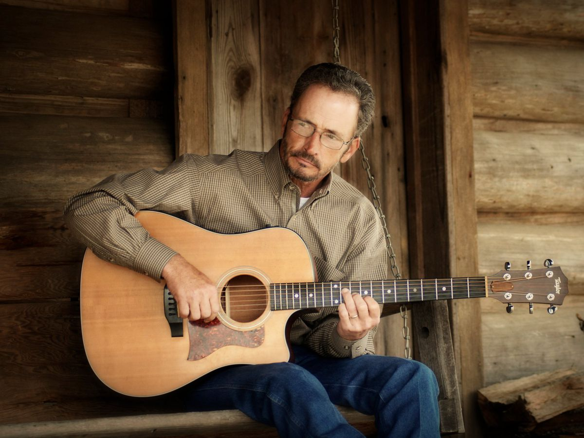 'Tribute to dad': Marty Haggard to perform Thursday in downtown Tifton