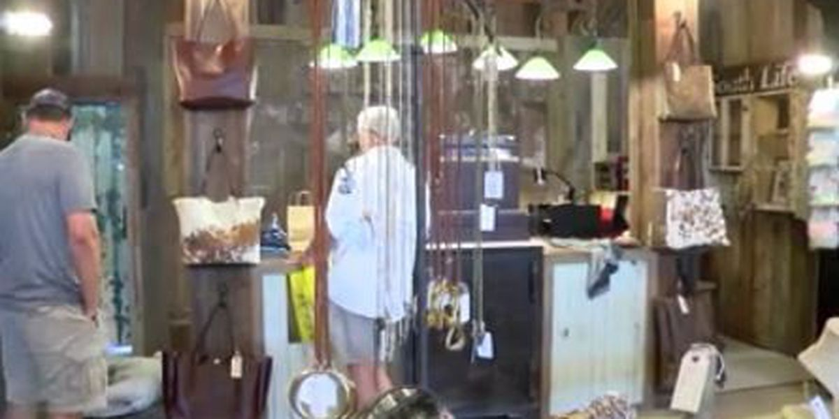 Amended ordinance would promote 'maker goods' in Downtown Thomasville