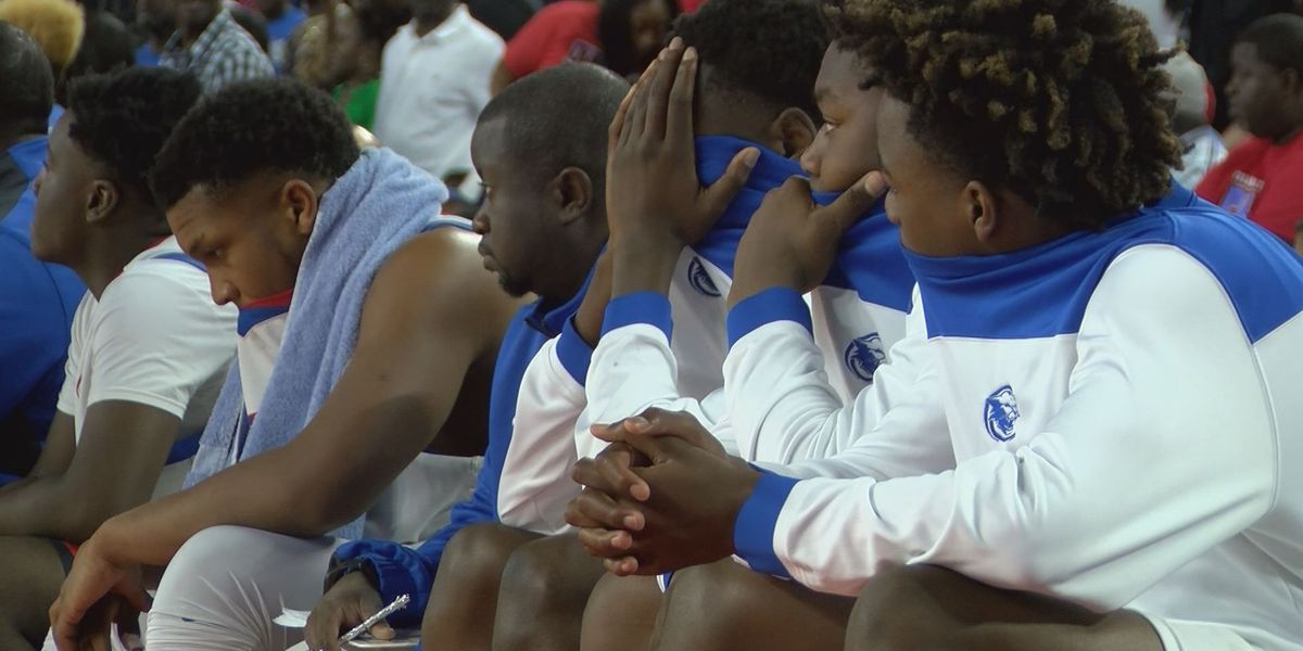Calhoun Co. falls to Wilkinson Co. in state title game