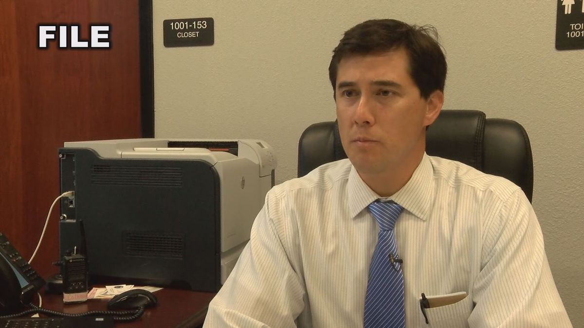Worth Co. superintendent, students respond to high school principal's resignation