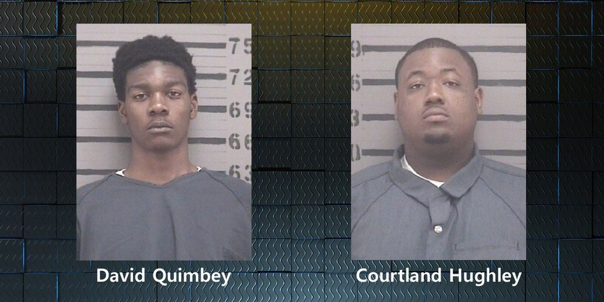 Update: No bond for men charged in Quality Inn homicide