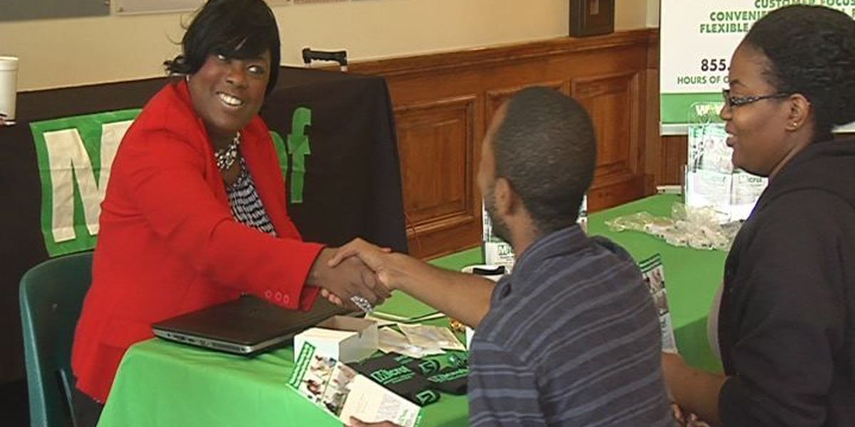 Thomas University hosts successful career fair