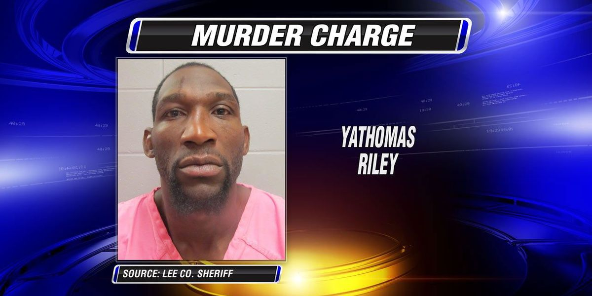No bond given in Lee Co. murder case