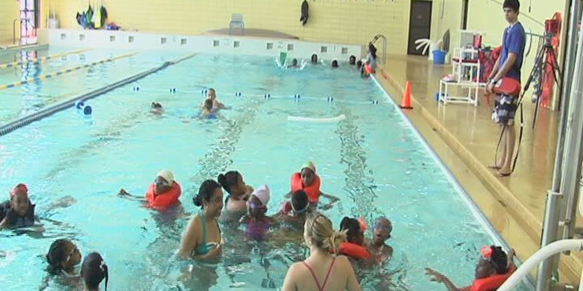 YMCA offers lifeguard training and swimming lessons