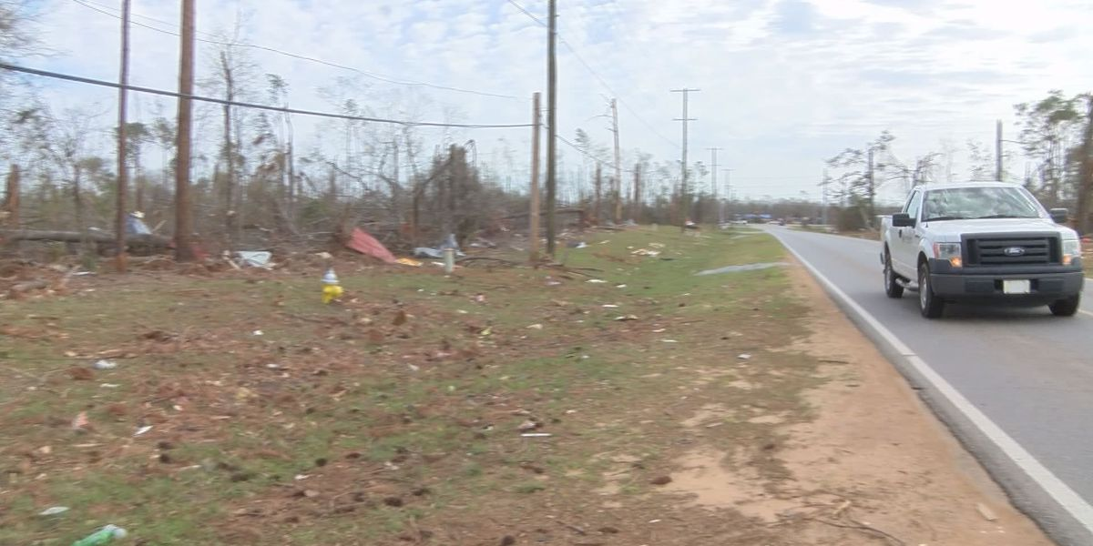 Relief distribution center to open just blocks from ground zero of Albany tornado