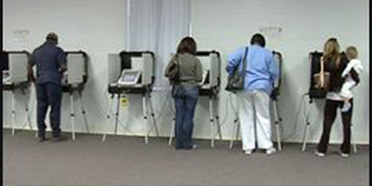 Heavy voter turnout calls for more supplies