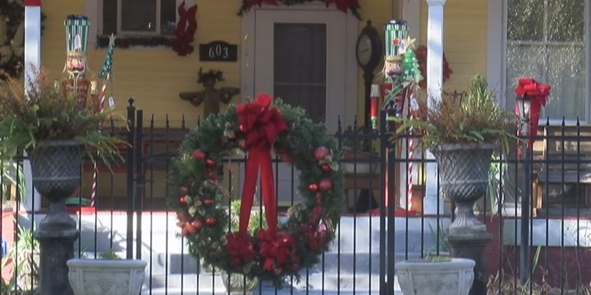 Townhall meeting set to teach residents how to prevent crime this holiday season