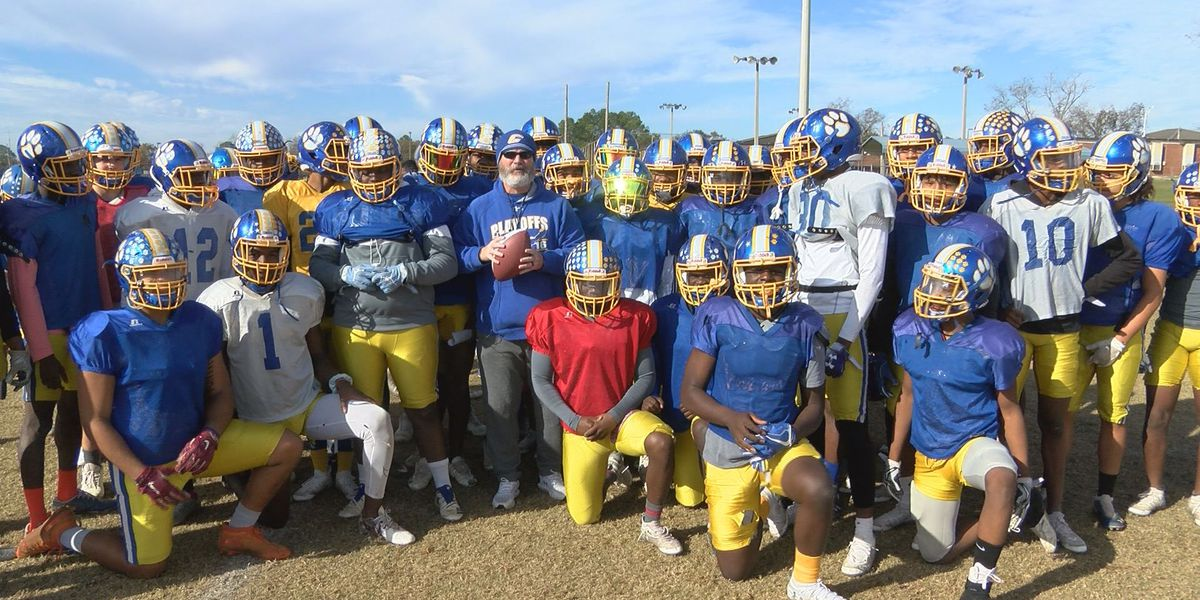 Team of the Week: Crisp County