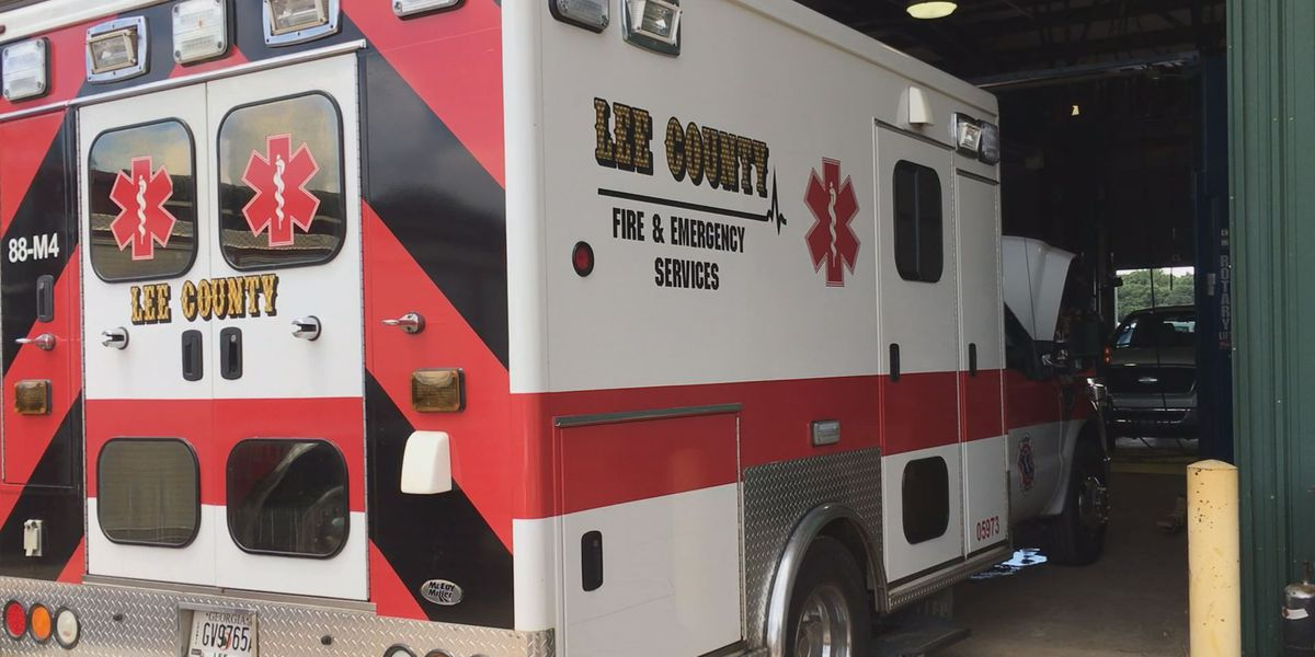 New look unifies combined Lee Fire and Emergency Services