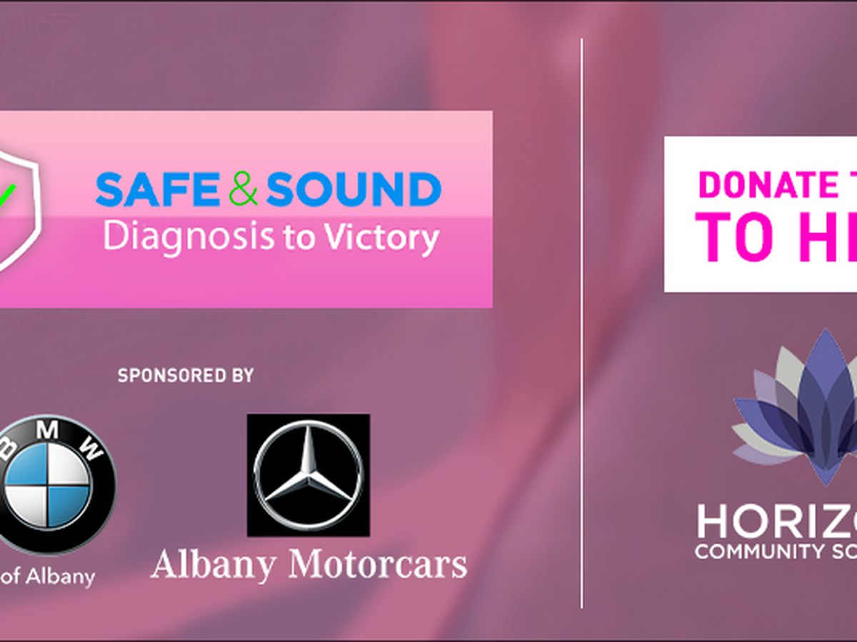 Help us raise money to provide mammograms for women in need