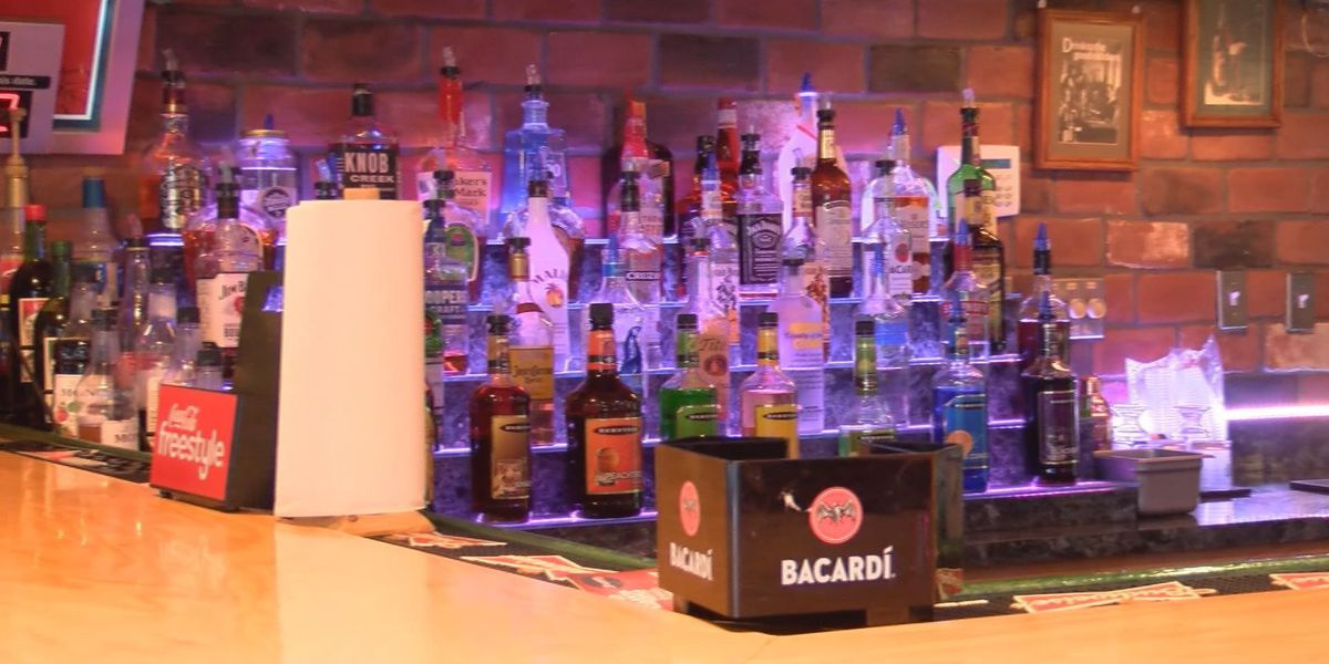 Tifton residents hold petition drive to purchase liquor locally
