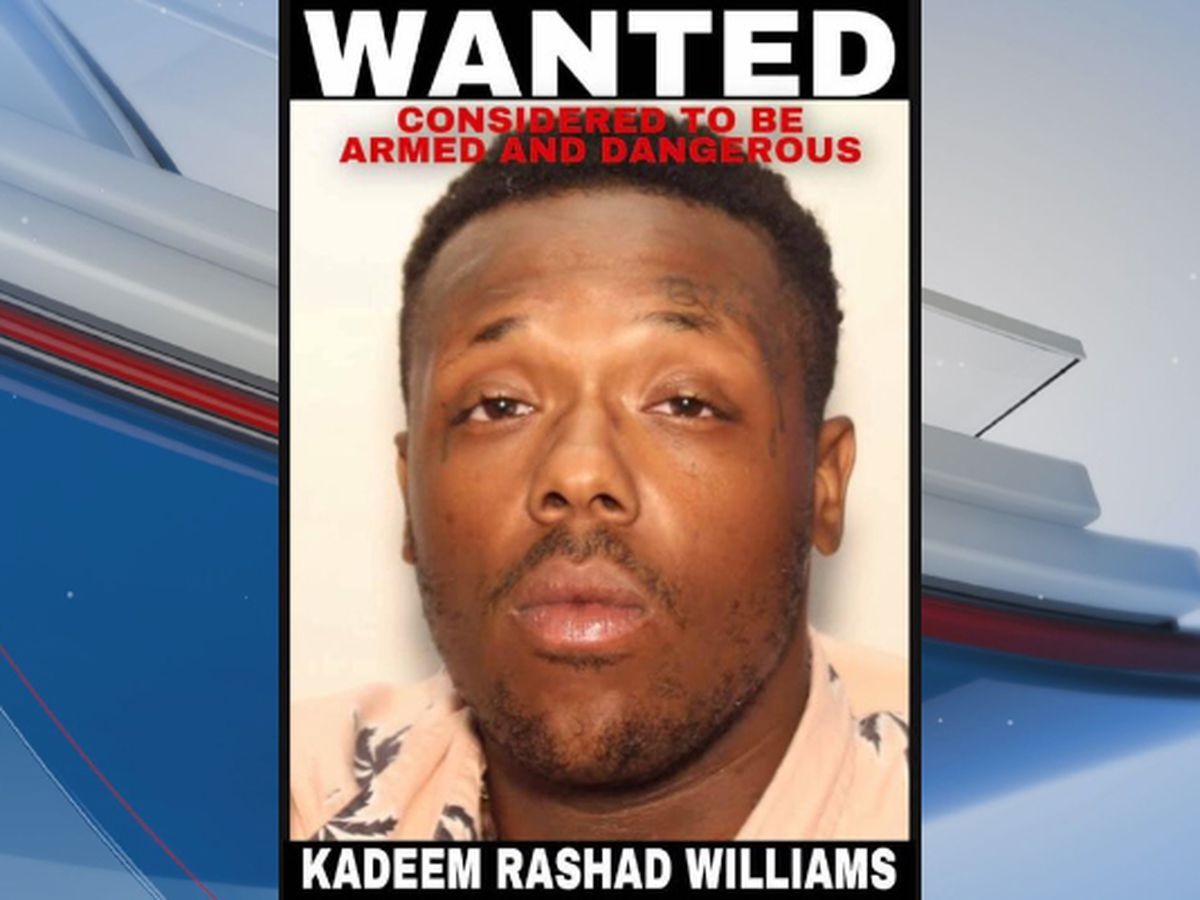 Douglas man wanted in Coffee Co. shooting