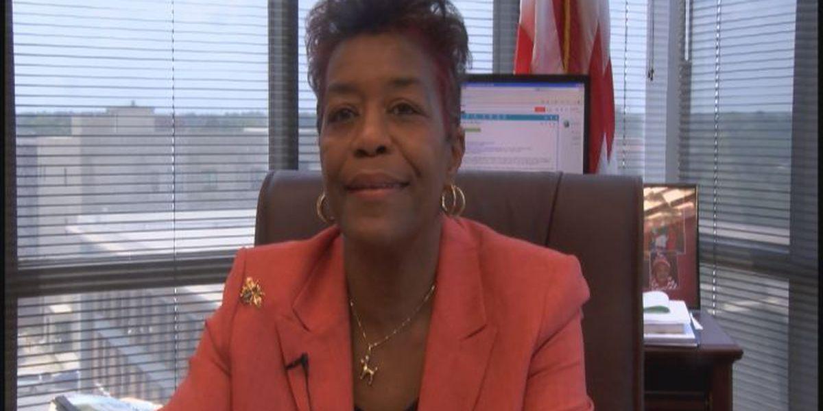 Candidate Profile: Mayor Dorothy Hubbard