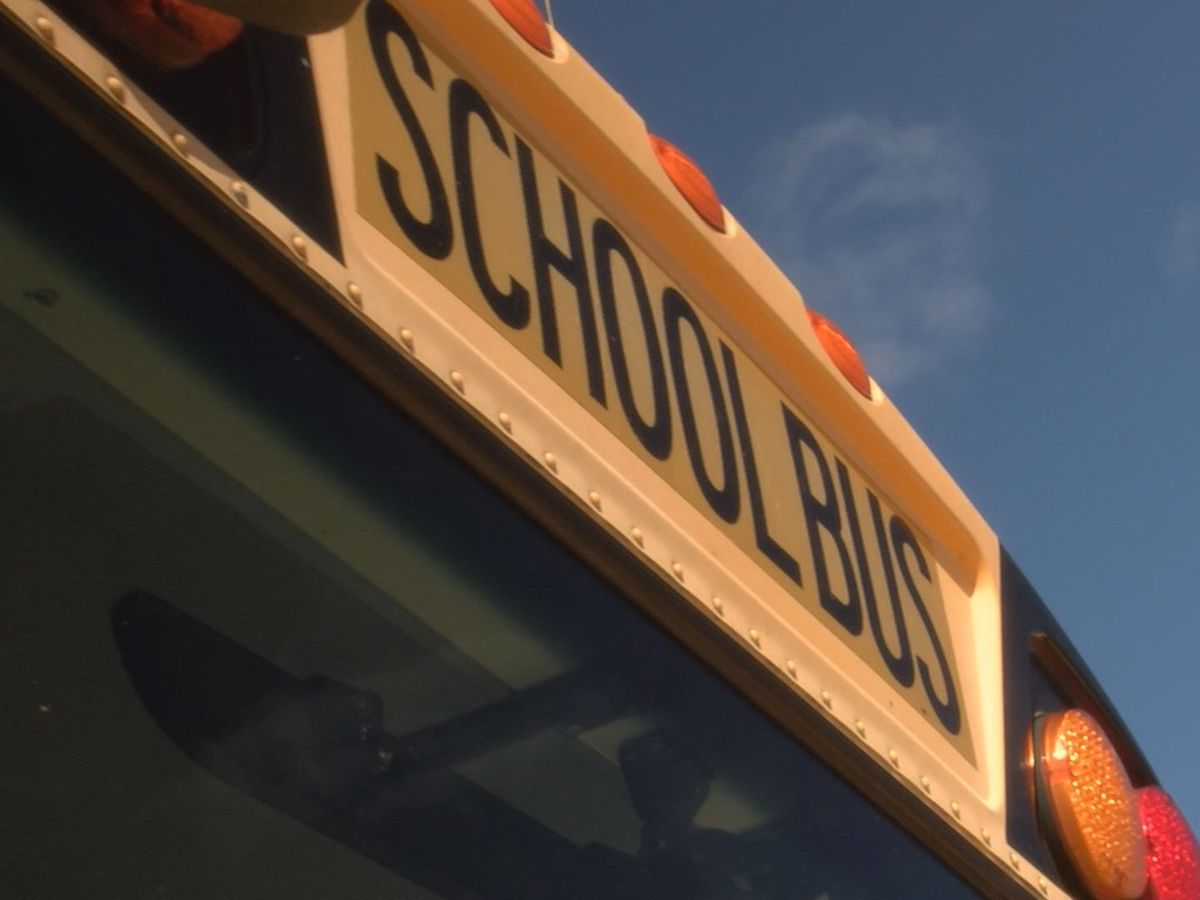 Southwest Georgia schools close following severe weather