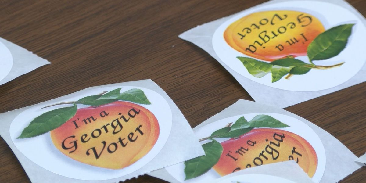 Registration Day: Election officials stress importance of voting