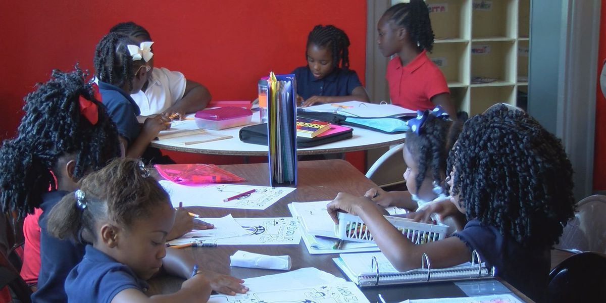 Girls Inc. of Albany offers after-school program
