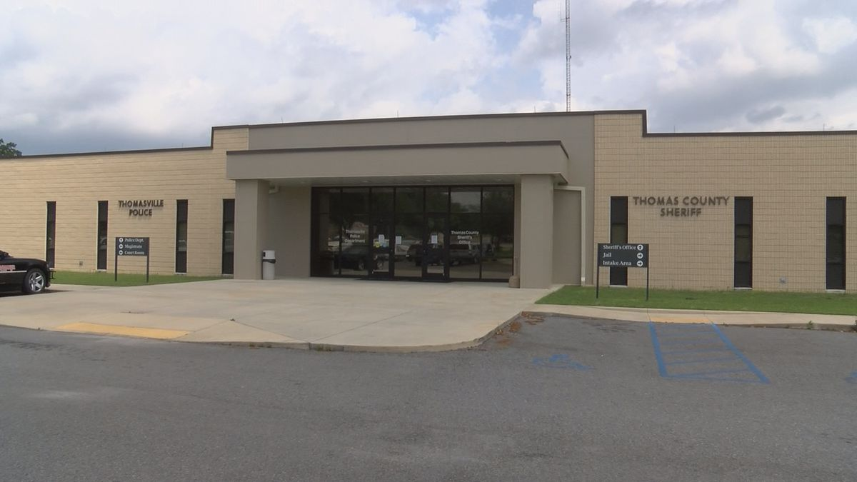 Thomas Co. law enforcement still serving community while staying clear of COVID-19
