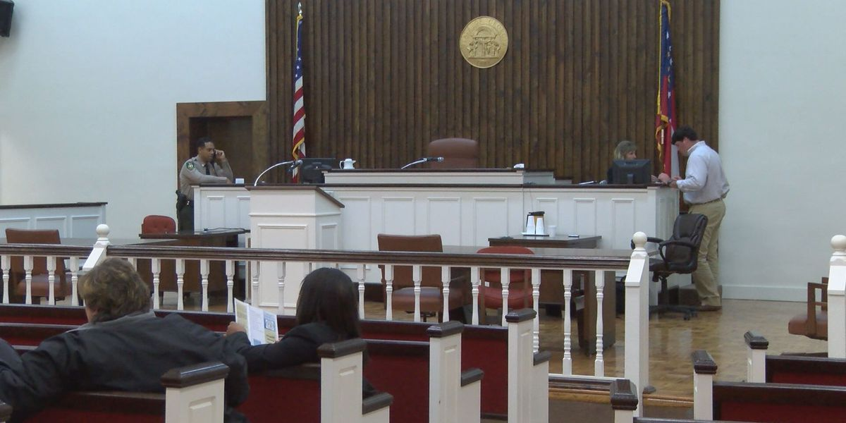 New drug court is helping folks in Tifton